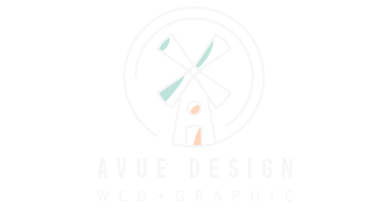 Website Design + Graphic Design
